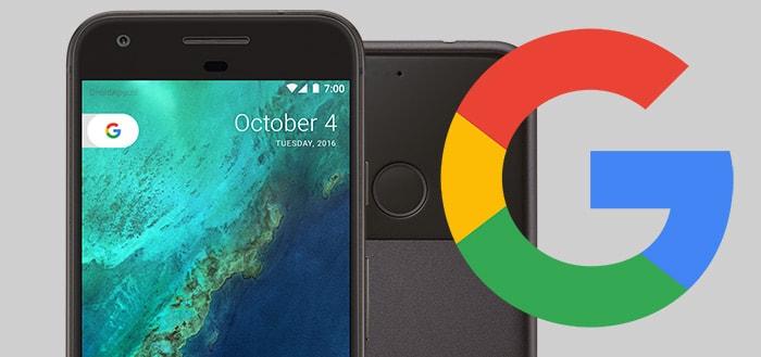 Nederlandse winkel levert Google Pixel uit voorraad