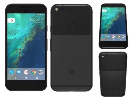 Google Pixel (XL)