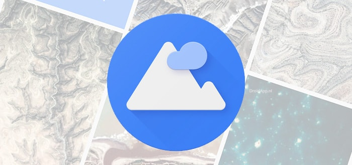 Google Wallpapers app krijgt update met nieuwe categorieën 'Art' en 'Solid Colors'