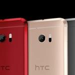 HTC brengt nieuwe kleur uit voor HTC 10: rood