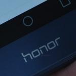 Honor belooft op 5 december grootse aankondiging met bezel-less display