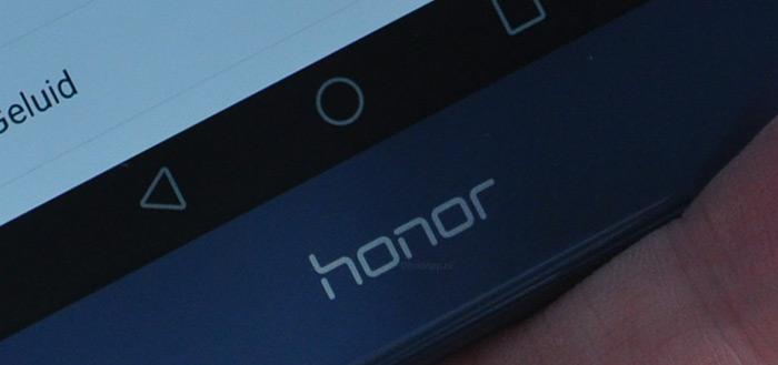 Honor presenteert scherp geprijsde Pad 2-tablet en Watch S1