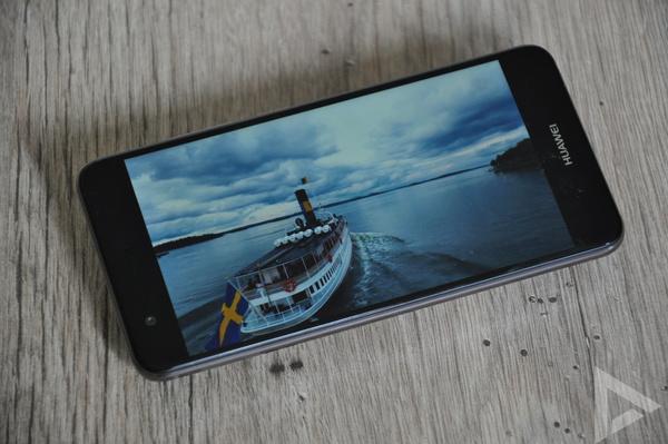 Huawei Nova video