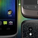 Terugblik: de Nexus-toestellen door de jaren heen