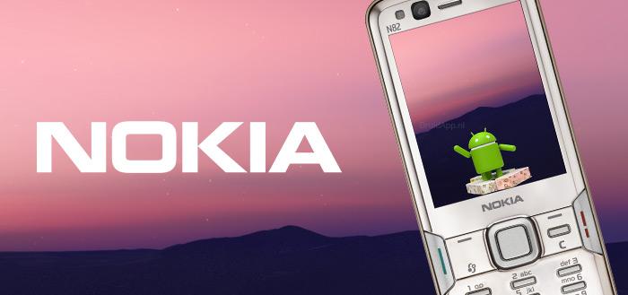 Nokia komt met 'groot nieuws' tijdens Mobile World Congress 2017: nieuwe Android-smartphones?