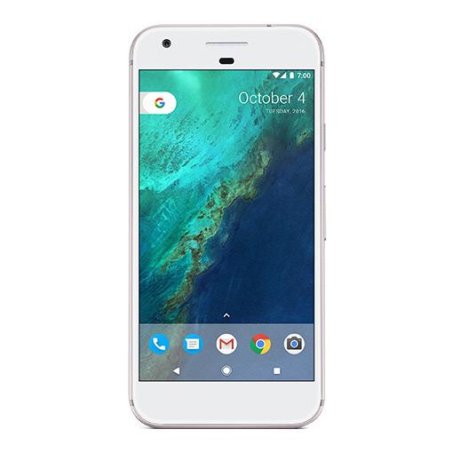 Google Pixel wit