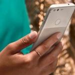 Bugrapport wijst op ontwikkeling nieuwe Pixel-smartphone door LG