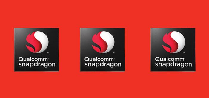Qualcomm introduceert Snapdragon 700 reeks als opvolger voor 600-serie