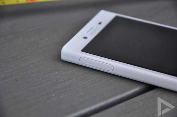 Sony Xperia X Compact SIM