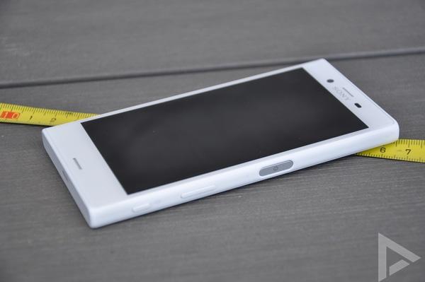 Sony Xperia X Compact Android 8.0 Oreo