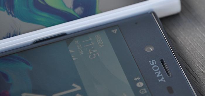 Sony komt met nieuwe skin voor Android; huidig Xperia Home gestopt