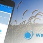 Weeronline app uitgebreid met UV-index van zonkracht