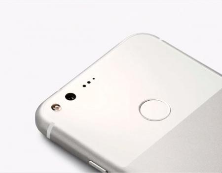 Pixel camera