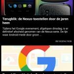DroidApp App 2.0.1