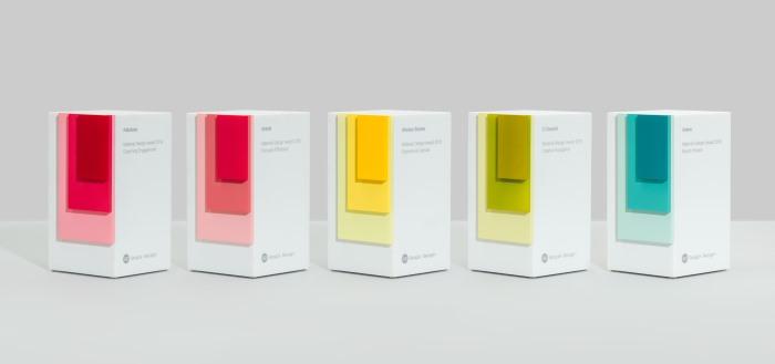 Material Design Awards 2016: dit zijn de winnaars volgens Google