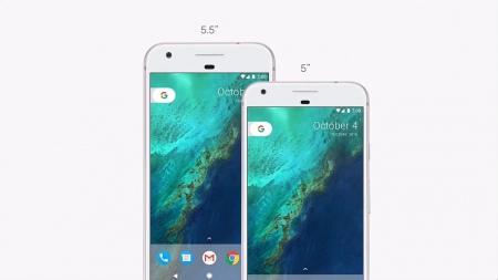 Pixel scherm