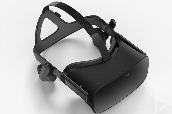 Rift Virtual Reality