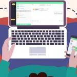 AirDroid 4.0 uitgebracht: nieuw design en offline bestanden delen