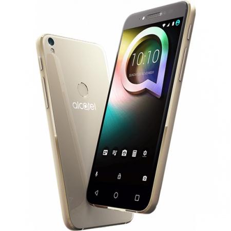 Alcatel Shine Lite goud
