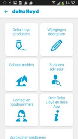 DeltaLloyd app