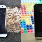 Samsung Galaxy S7 (Edge) en LG G5 krijgen beta-update naar Android 7.0 Nougat