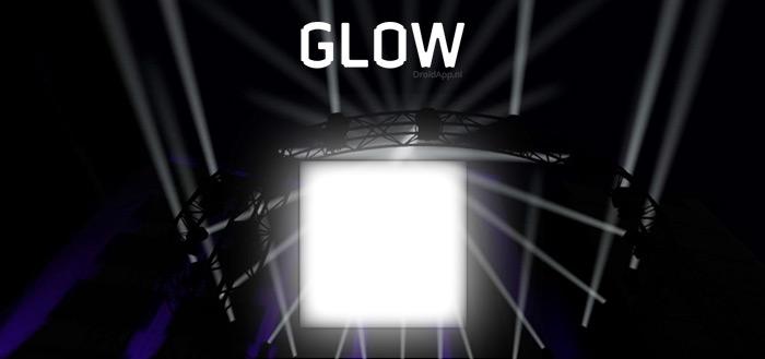 Glow 2016 app: alle informatie en routes voor je bezoek aan het lichtfestival