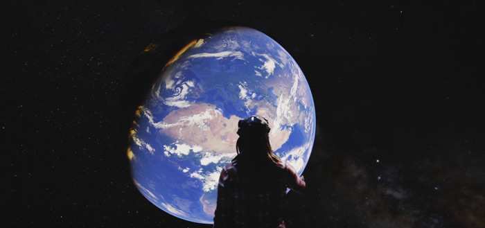 Google Earth VR: spectaculair de wereld ontdekken in virtual reality