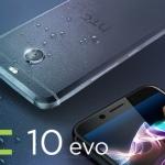 HTC 10 Evo uitgebracht in Nederland: nieuwe smartphone voor 499 euro