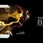 HTC Bolt aangekondigd: Android 7.0 Nougat, maar niet helemaal bij de tijd