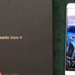Huawei Mate 9 volledig uitgelekt: met EMUI 5.0 screenshots