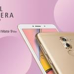 Huawei komt stilletjes met Huawei Mate 9 Lite; een omgetoverde Honor 6X