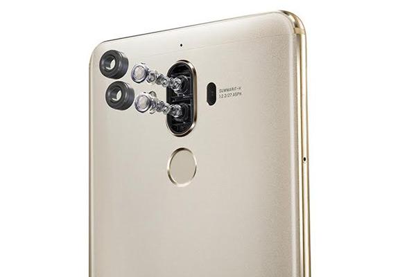 Huawei Mate 9 Dual-camera