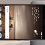 Huawei Mate 9 krijgt beveiligingsupdate oktober uitgerold