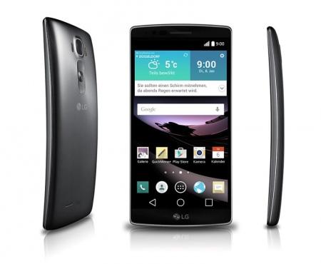 LG G Flex 2 Marshmallow