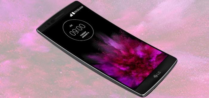 LG G Flex 2 krijgt eindelijk Android 6.0.1 Marshmallow update in Nederland