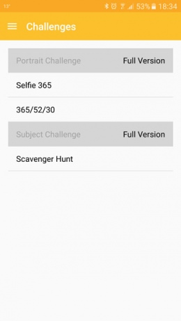 Learn Photo365 app