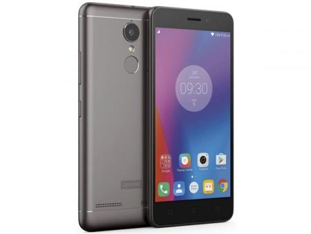 Lenovo K6 Android 7.0 Nougat