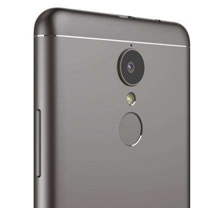 Lenovo K6 camera
