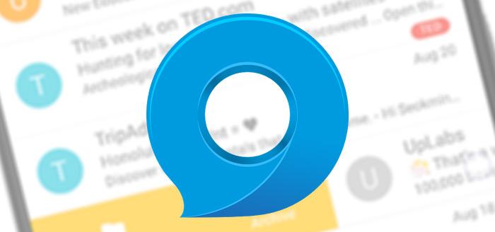 Nine: uitgebreide mail-app voor Android van goede kwaliteit