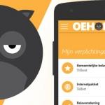 Oehoe app: inzicht in je abonnementen, contracten en verplichtingen