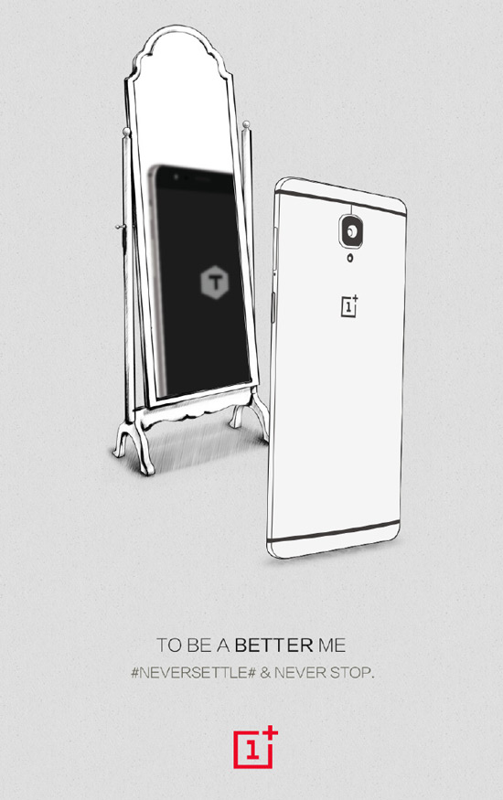 OnePlus 3T teaser