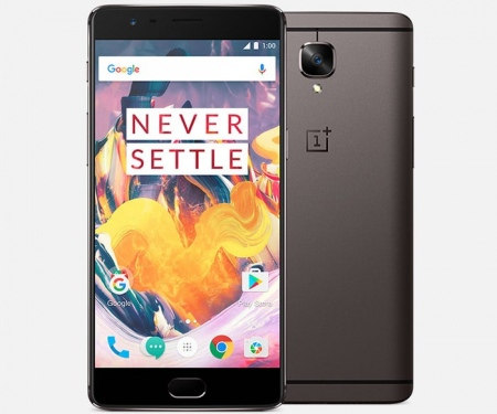 OnePlus 3 android o