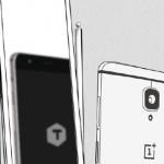 OnePlus 3T teaser toont design van snellere smartphone
