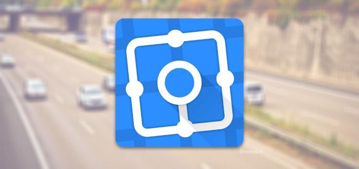 Route Optimizer: reuze handige app helpt je met het plannen van je route