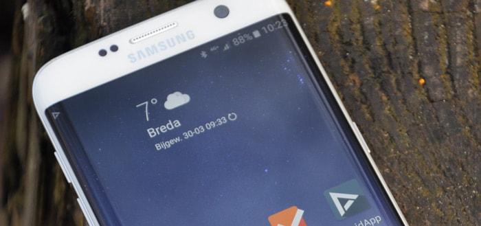 Samsung voert opvallende wijziging door in updatebeleid Galaxy S7-serie