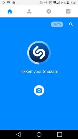 Shazam overname Apple