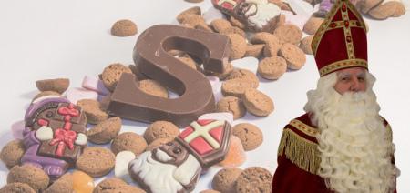 Sinterklaas: de 8 beste apps en spelletjes voor jong en oud