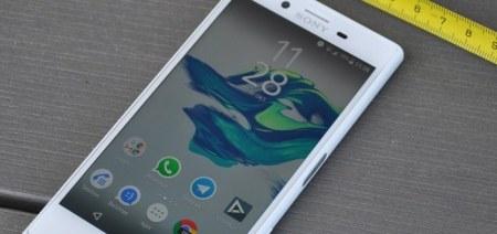 Sony komt niet meer met 'Premium Standard' smartphones zoals Xperia X Compact
