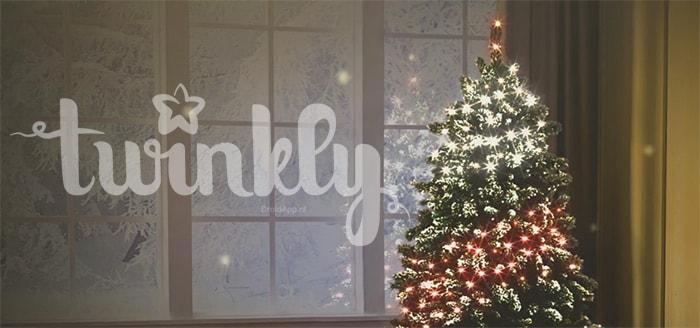 Twinkly: de gaafste kerstverlichting die je ooit hebt gezien bedien je met een app