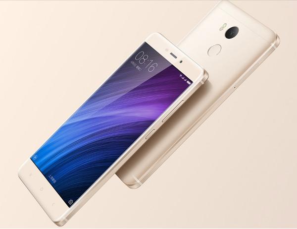 Xiaomi Redmi 4 Pro Edition